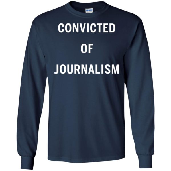 Tommy Robinson Convicted Of Journalism 4