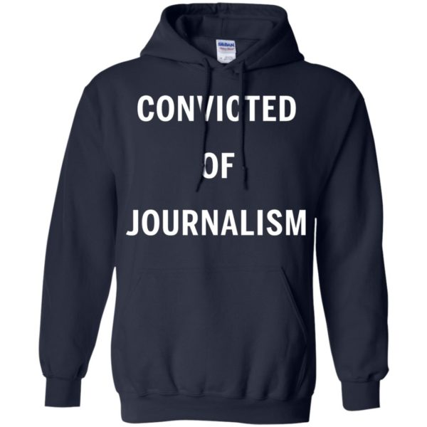Tommy Robinson Convicted Of Journalism 6