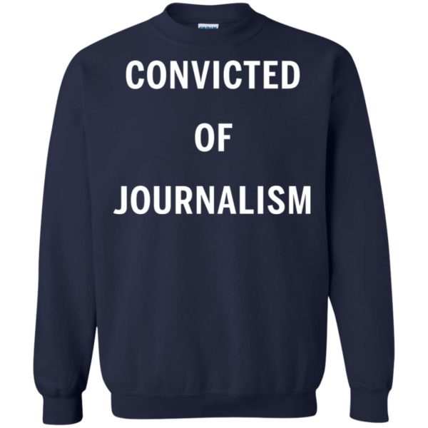Tommy Robinson Convicted Of Journalism 8