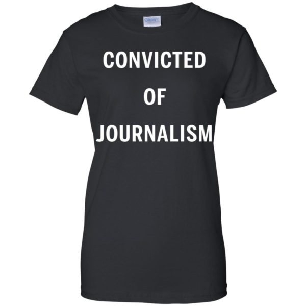 Tommy Robinson Convicted Of Journalism 9