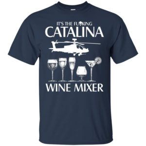 It's The Fuking Catalina Wine Mixer 11