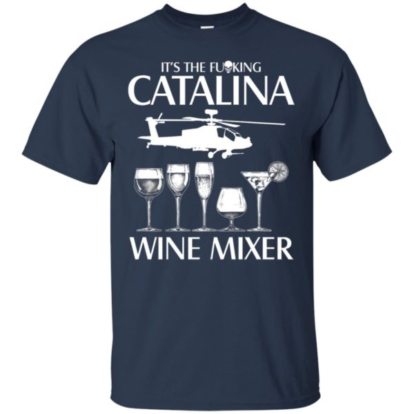 It's The Fuking Catalina Wine Mixer 2