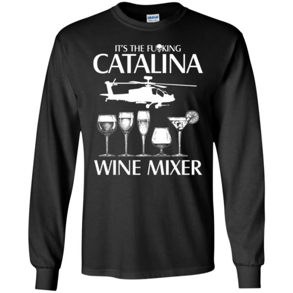 It's The Fuking Catalina Wine Mixer 3