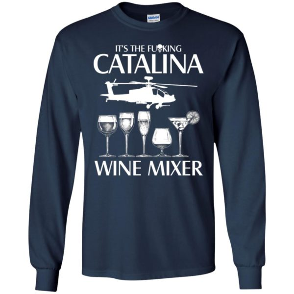 It's The Fuking Catalina Wine Mixer 4