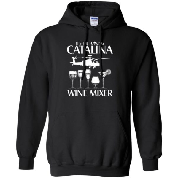 It's The Fuking Catalina Wine Mixer 5