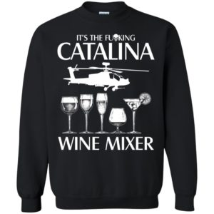It's The Fuking Catalina Wine Mixer 16