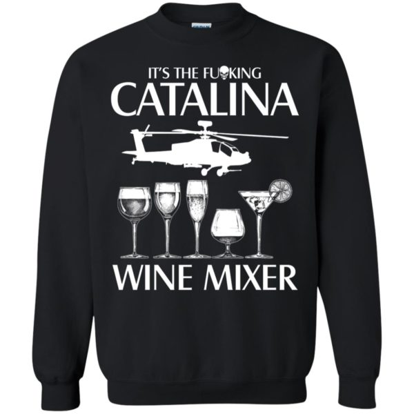 It's The Fuking Catalina Wine Mixer 7