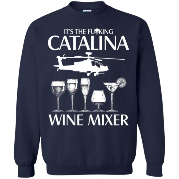 It's The Fuking Catalina Wine Mixer 8