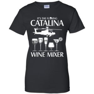 It's The Fuking Catalina Wine Mixer 18