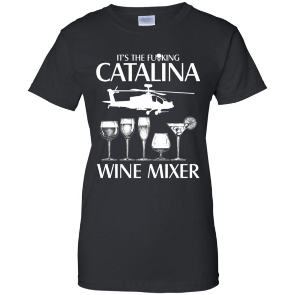 It's The Fuking Catalina Wine Mixer 9