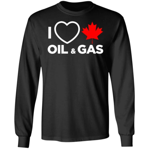 I Love Canada Oil And Gas The World Needs More Canadian Energy 3