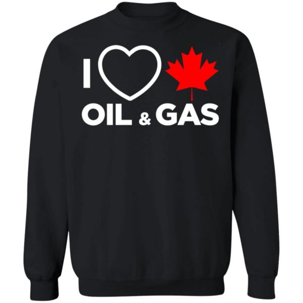 I Love Canada Oil And Gas The World Needs More Canadian Energy 7
