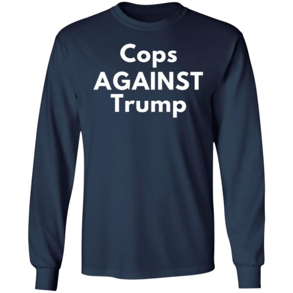 Cops Against Trump 6