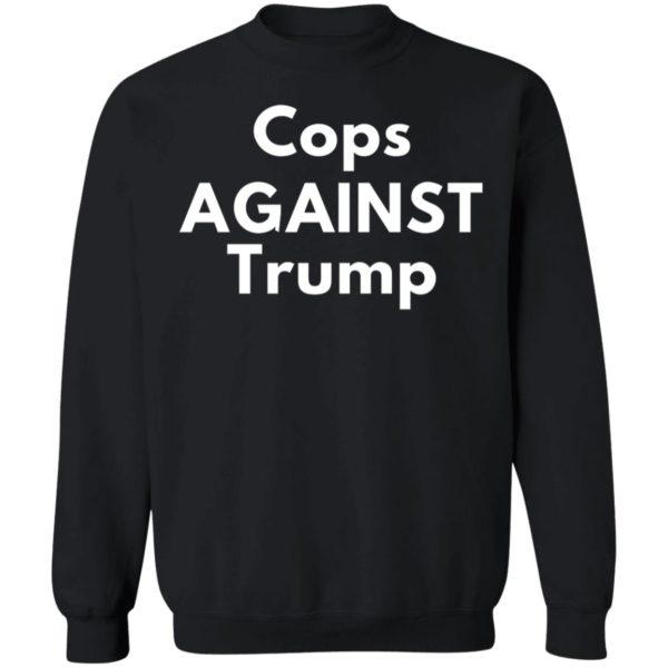 Cops Against Trump 9