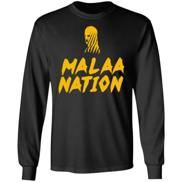 Malaa Nation Malaa Merch 5