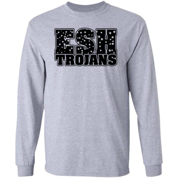 ESH Trojans 7