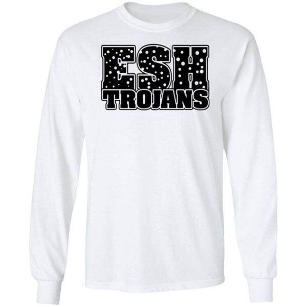 ESH Trojans 8
