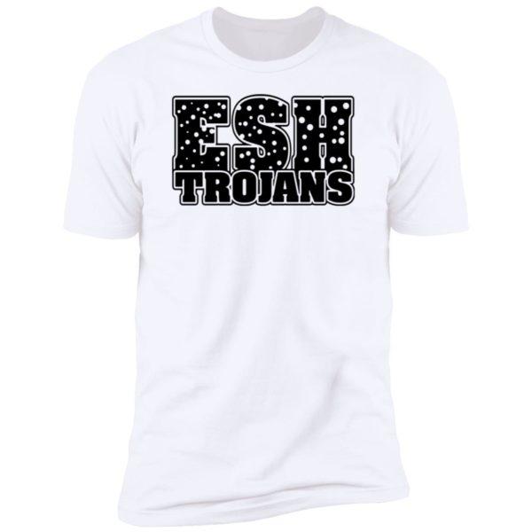 ESH Trojans 11