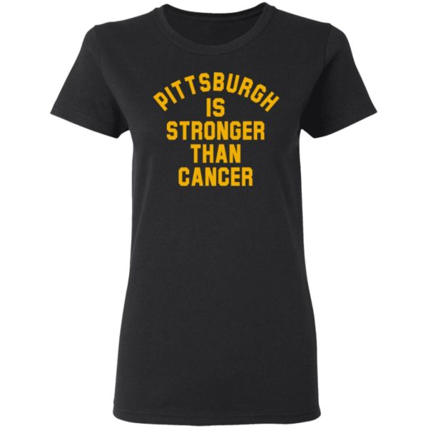 Pittsburgh Is Stronger Than Cancer 3