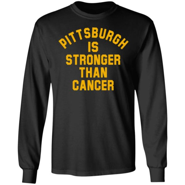 Pittsburgh Is Stronger Than Cancer 7