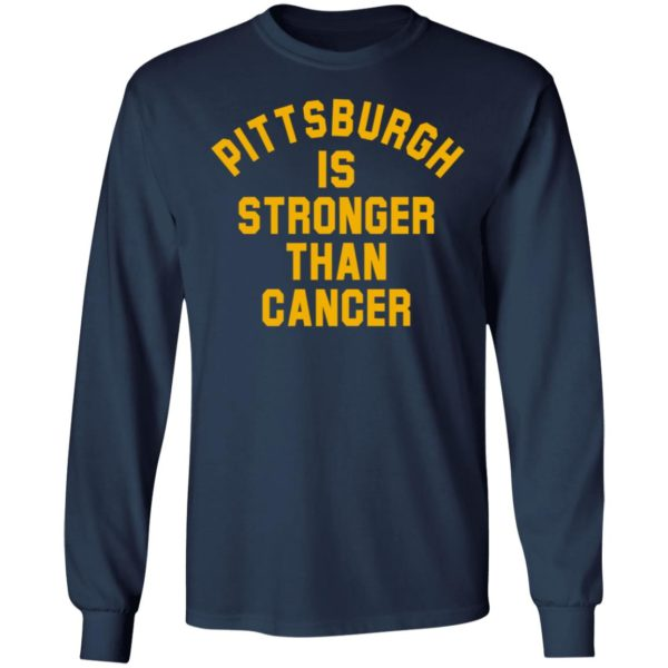 Pittsburgh Is Stronger Than Cancer 8