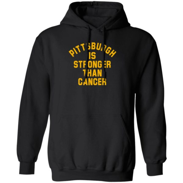 Pittsburgh Is Stronger Than Cancer 9