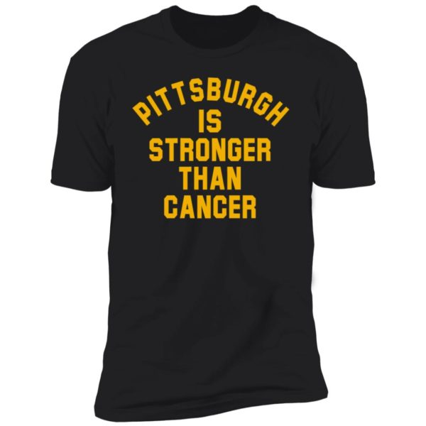 Pittsburgh Is Stronger Than Cancer 11