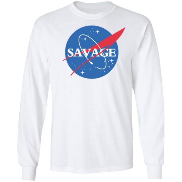 Savage Meatball Nasa 5