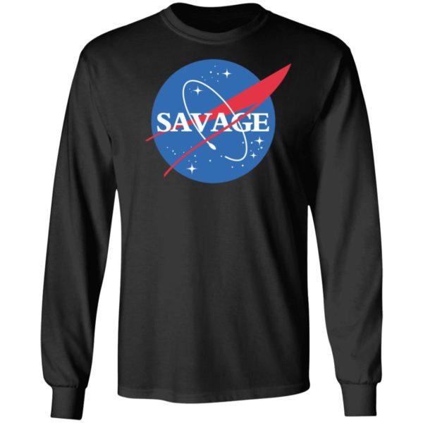 Savage Meatball Nasa 6