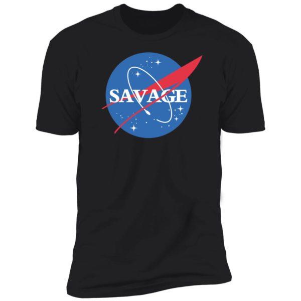 Savage Meatball Nasa 10