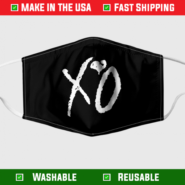 The Weeknd Face Mask Made In The Usa 273058